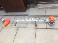 Stihl FS130 grass trimmer new