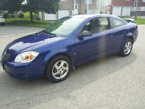 2006 Pontiac Pursuit Base Coupe (2 door)
