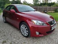 IS Lexus 200D