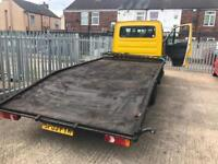 Iveco 2.8 Recovery 6500kg !