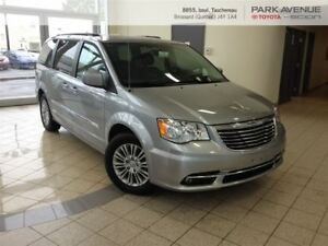 2016 Chrysler Town & Country *CUIR*DÉMARREUR A DISTANCE*