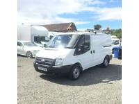 FORD TRANSIT T300 SWB##1 OWNER FROM BT##48K MILES##