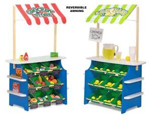 Store/ Lemonade Stand