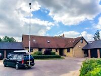 BUSINESS OPPORTUNITY. Aerial photography mast attached to Focus Zetec Estate. 1.6 petrol '03 reg