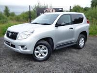 Toyota Land Cruiser 3.0D-4D ( 190bhp ) - 2011 - LC3 - SWB COMMERCIAL**
