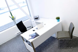 Bureau virtuel à Laval