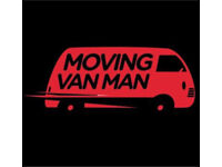 24/7 MAN with A VAN Service for House & Office Removals| Collection| Delivery CALL now 07424661661.