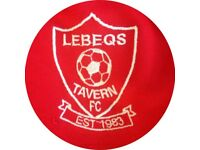Lebeq united ladies