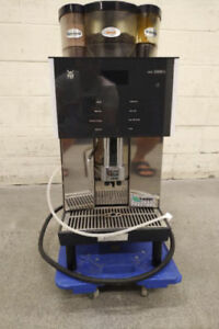 2013 Machine a cafe commercial Wmf 2000S / Valeur 18 000$