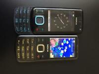Collectible Nokia 6600 slide+6700