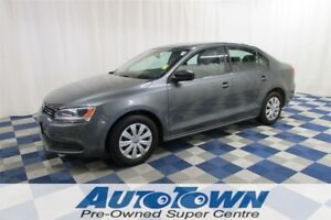 2013 Volkswagen Jetta 2.0L Trendline/ACCIDENT FREE/GREAT PRICE