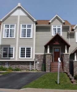 Beautiful Townhouse in Halifax