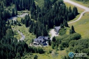 For Sale 224133 HWY 546, Turner Valley, AB