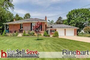 NEW PRICE! | 1544 Sunningdale Rd $419,900