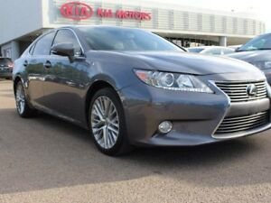 2013 Lexus ES 350 LEATHER, SUNROOF, NAVI. 268HP!!!!!