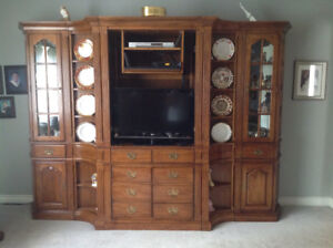 THOMASVILLE WALL UNIT