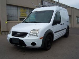 2010 Ford Transit Connect Automatic