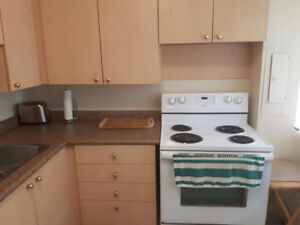 Burlington Downtown Furnished Apartment for Rent
