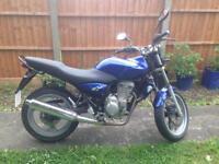 MZ RT 125 (2003)