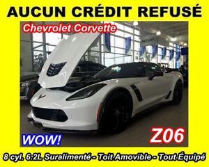 2015 Chevrolet Corvette Z06 gr. Z07