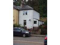 2 bedroom unfurnished house to rent in Dingwall