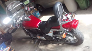 Kawasaki VN 800 For Sale as is
