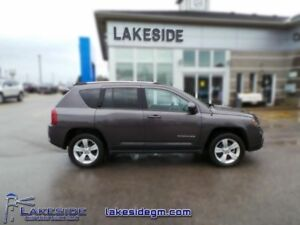 2016 Jeep Compass High Altitude  - non-smoker - Certified - Low