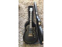 LTD EC-1000 Guitar w/Hardcase