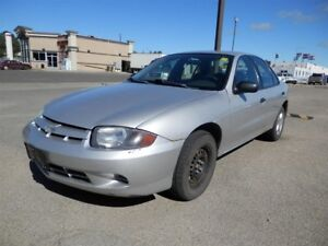 2003 Chevrolet Cavalier SELLING AS IS