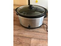 Slow Cooker like brand new