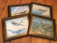 Mike Delaney RAF Battle Of Britain World War Two 2