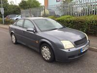 ***VAUXHALL VECTRA NEW SHAPE 1.8 FULL MOT+SERVICE HISTORY+PARKING SENSORS***£375!