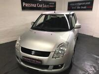 Suzuki Swift 1.3TD ( 68bhp ) ,recently serviced and MOTed,F/S/H