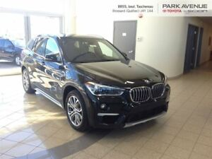 2016 BMW X1 xDrive28i*PREMIUM PACK*CAMERA DE RECULE