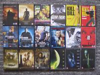 Action/Sci-Fi DVD Classics.