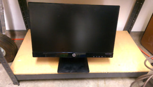 "20"" HP LED Monitor"