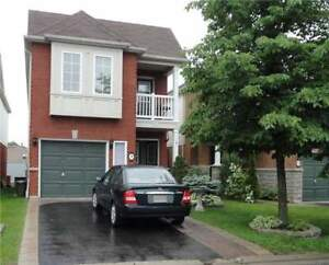 Detached 2 Storey Condo house
