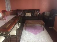 spacious double room for rent