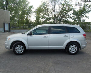 2009 Dodge Journey VUS