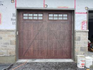 Garage Door(s)
