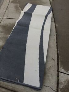 9ft x 18ft RV Mat