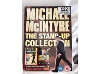 Michael McIntyre box set