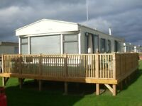 caravan for hire sleeps 4 people sited at hutleys caravan park st osyth near clacton on sea