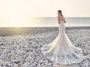 Eddy K Fiji Wedding Dress