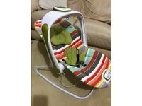 Mama papas Baby bouncer very good condition