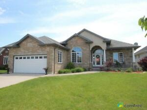 $489,900 - Bungalow for sale in Sarnia