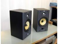 Bowers and Wilkins 601 s2 like new!