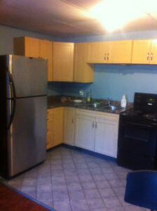 LARGE BRIGHT 1 BR ALL INCLUSIVE WITH INTERNET!