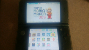 New Nintendo 3DS XL With 20 Games