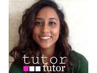 Biology and Chemistry tutor for GCSE and A-Level